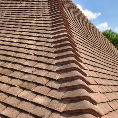 Expert Building and Roofing Services